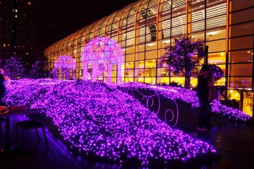沙田新城市广场Star Light Garden