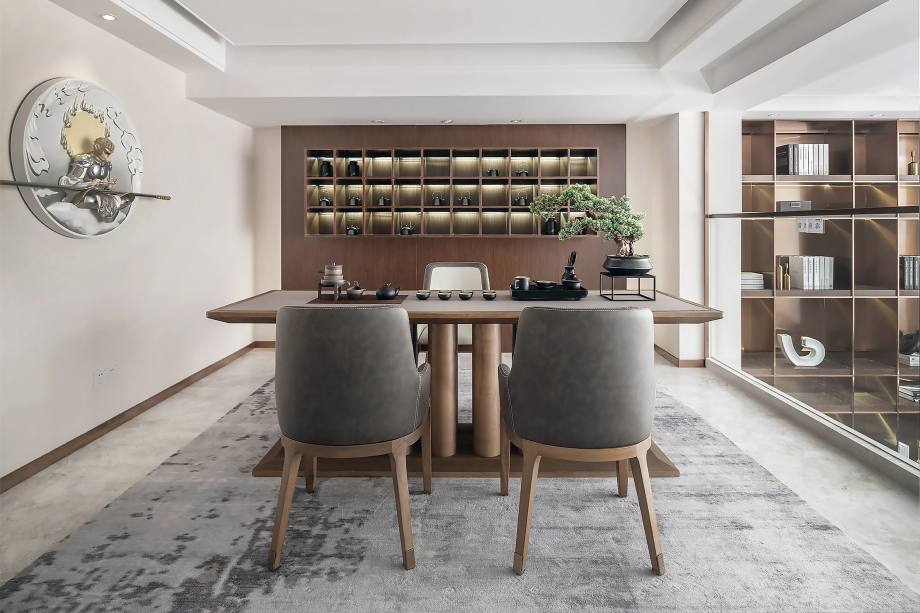 书房\茶室图片