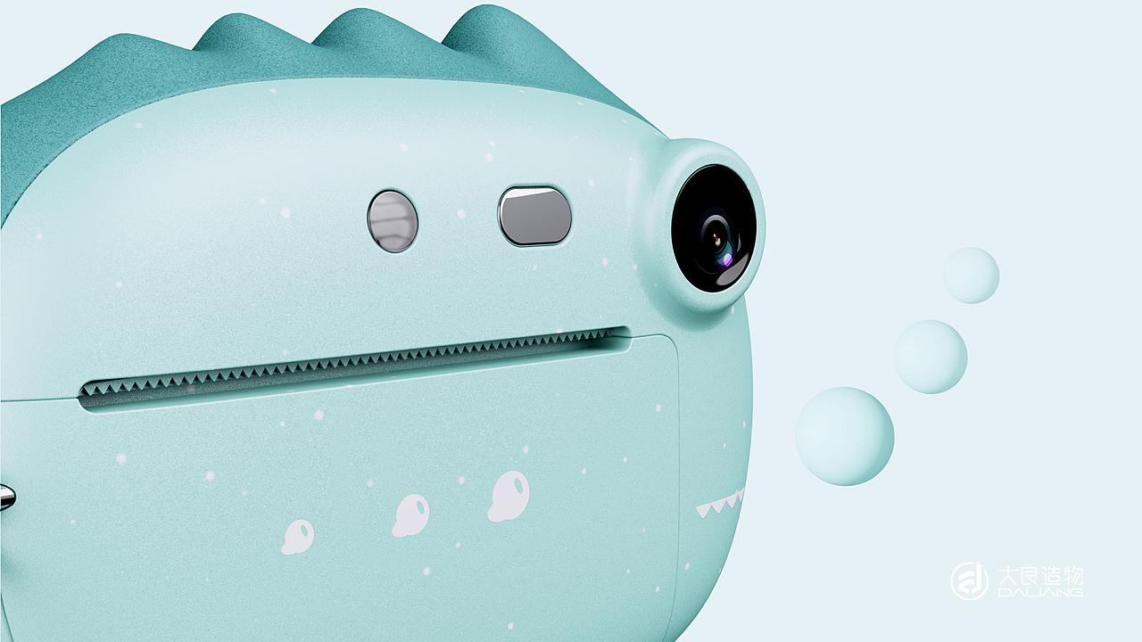 儿童相机,相机,大良造物,