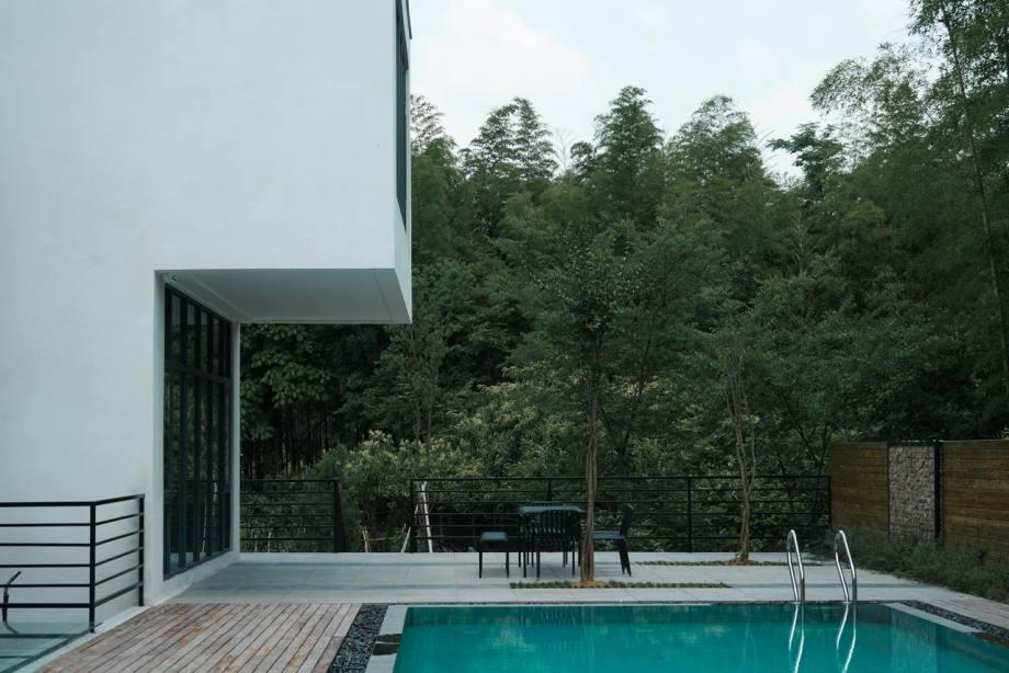 SPA\泳池\健身图片