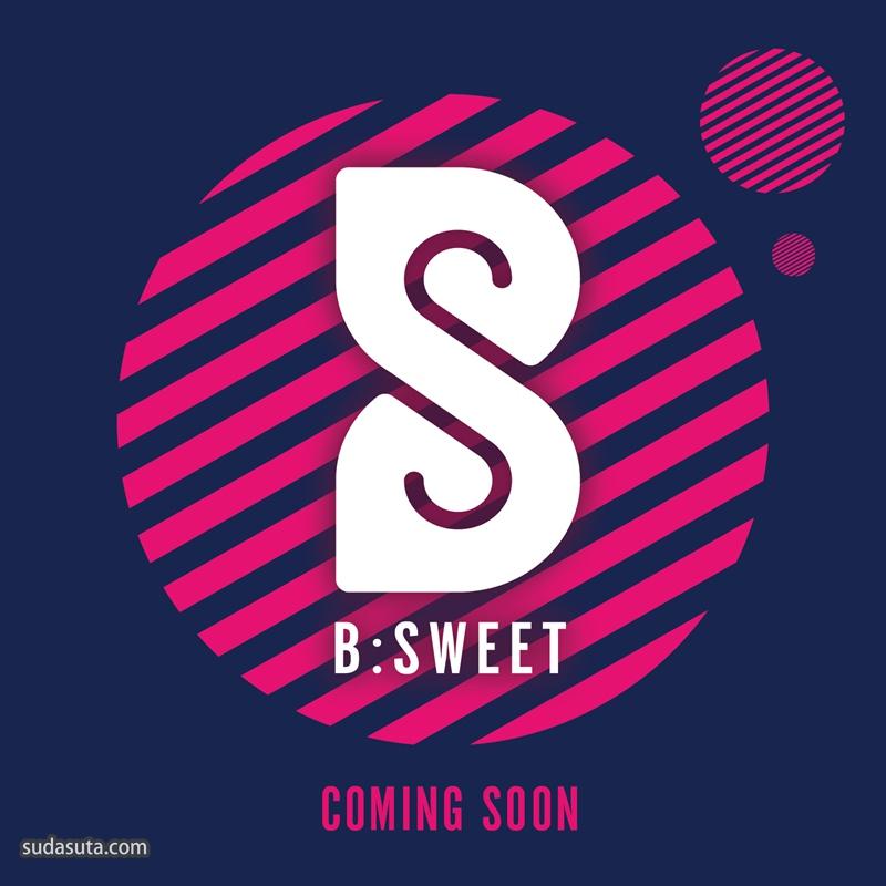 B:SWEET 饮料包装设计欣赏