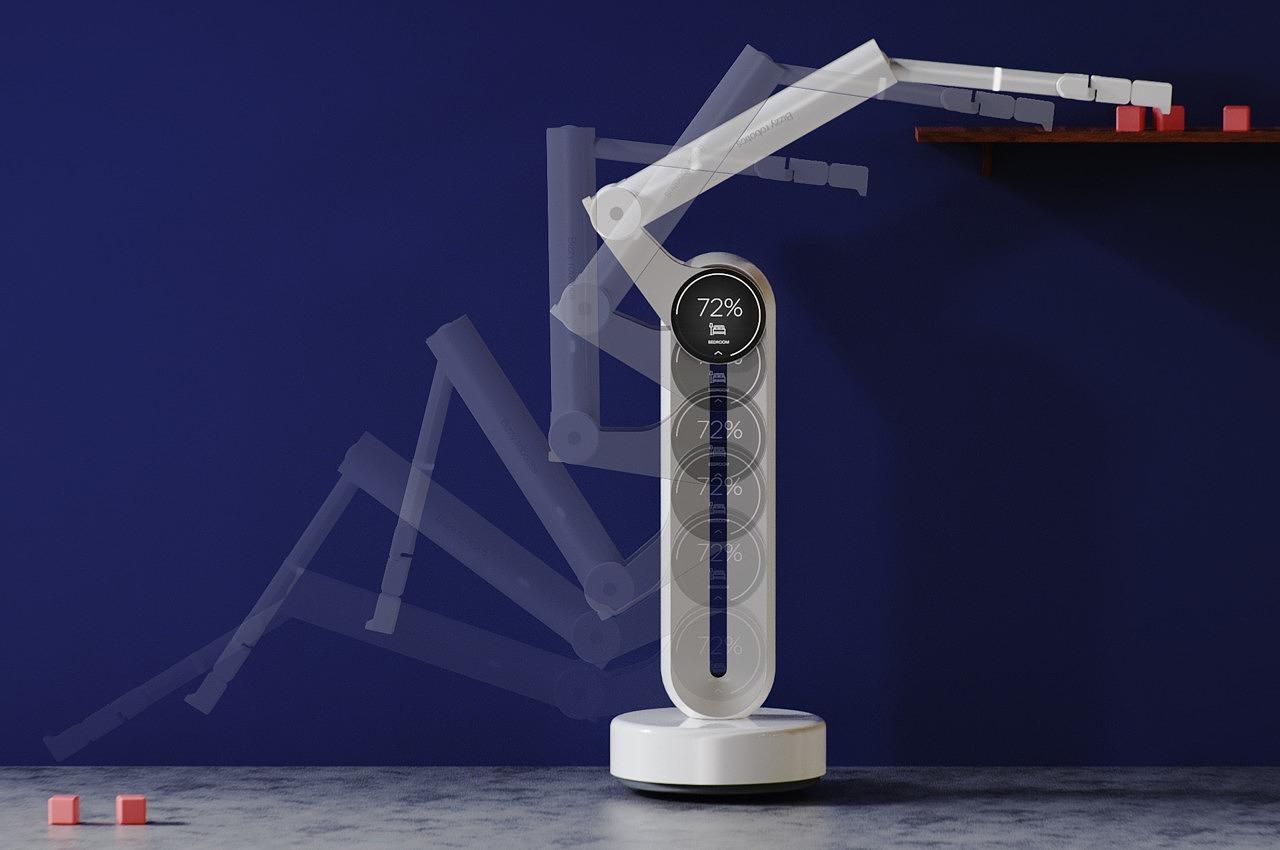 whipsaw,机器臂,白色,