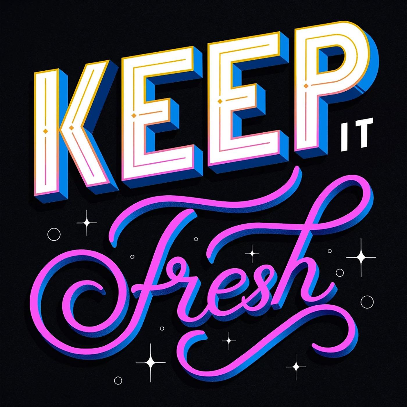 Ashley Janson创意立体感字体设计