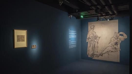 文艺复兴和中国当代艺术有什么关系?来看木木最新展览