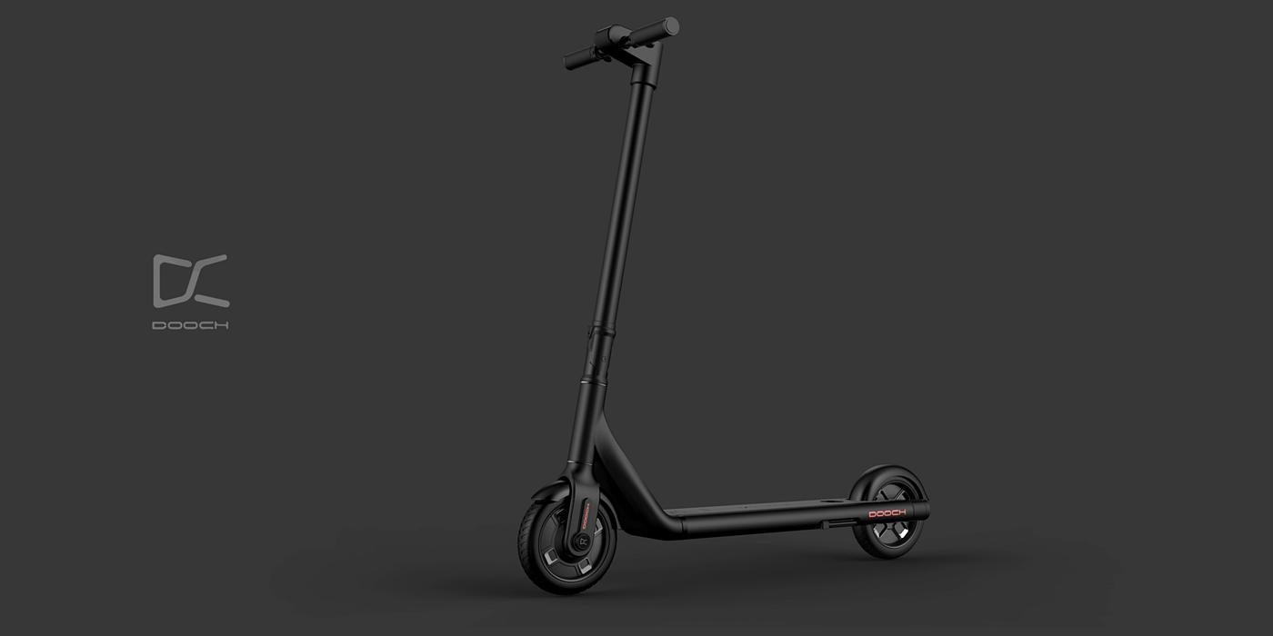 滑板车,智能骑行,电动车,代步工具,