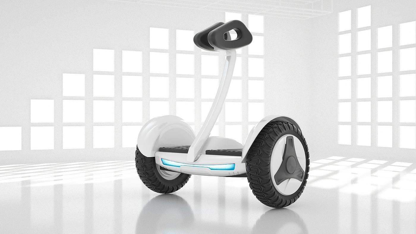 平衡车,电动车,交通工具,玩具,