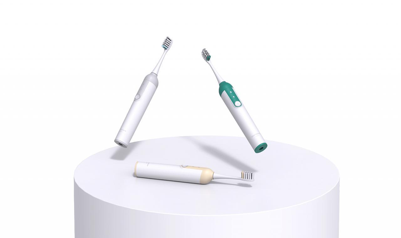 个护,电动牙刷,小家电,牙刷,