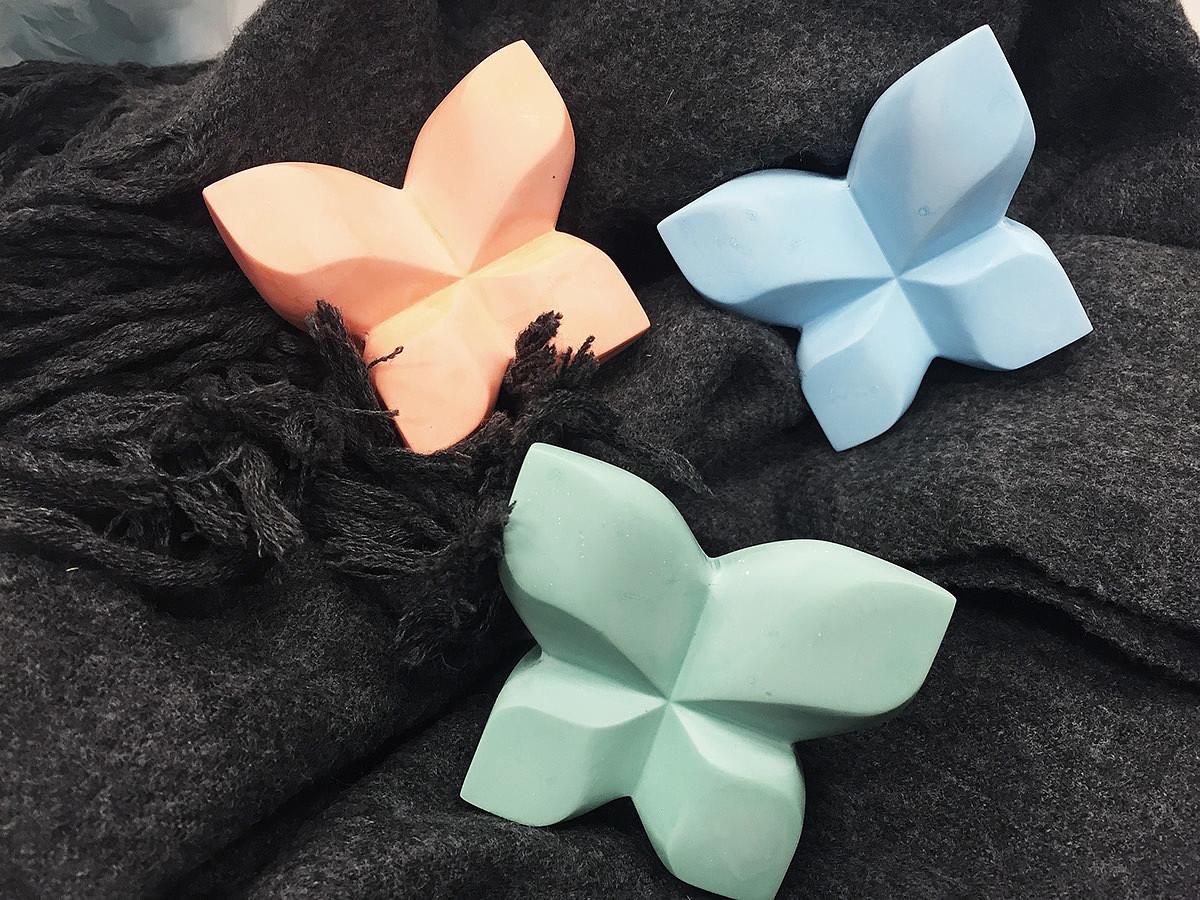 挂钩,蝴蝶,装饰,实用,